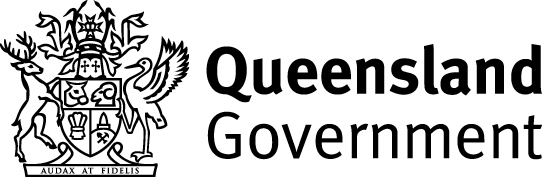 Queensland's State Logo